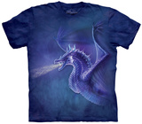 Mystical Dragon Shirts