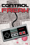 Nintendo- Control Freak Photo