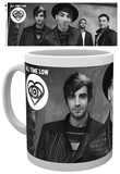 All Time Low Bomb Mug Mug