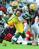 Eddie Lacy 2015 Action Photo