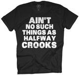 Mobb Deep- Halfway Crooks T-Shirt