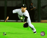 Trayce Thompson 2015 Action Photo