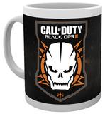 Call Of Duty Black Ops 3 Insignia Mug Mug