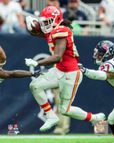 Jamaal Charles 2015 Action Photo