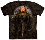 Pumpkin King T-shirts