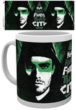 Arrow You Failed This City Mug