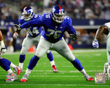 Ereck Flowers 2015 Action Photo