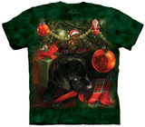 Puppy Reflections T-shirts