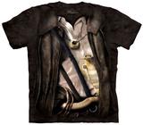 Cobra Jones Vêtement