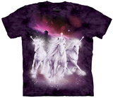 Cosmic Unicorn T-shirts