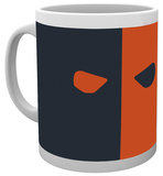 Arrow Deathstroke Mug Mug
