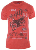 BSA- Spitfire '68 Shirts
