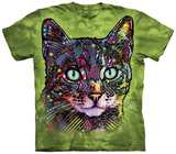 Watchful Cat Shirt