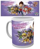 Paw Patrol Paw Patrol Mug Muki
