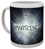 Evanescence Logo Mug Krus