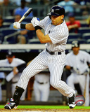 Jacoby Ellsbury 2015 Action Photo