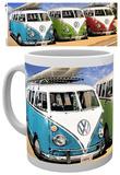 VW Campers Mug - Mug