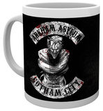 Batman Comic Joker Sons Of Arkham Mug Taza