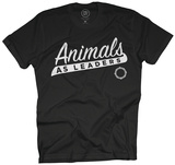 Animals As Leaders- Logo T-shirts