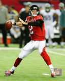 Matt Ryan 2015 Action Photo