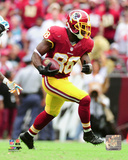 Pierre Garcon 2015 Action Photo