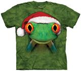 Youth: Froggie Elf T-Shirt