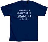 Really Cool Grandpa T-shirts