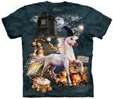 Halloween Unicorn Shirts