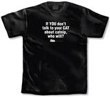 Catnip T-shirts