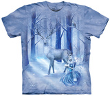 Frozen Fantasy Shirts