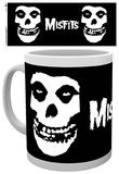 Misfits Fiend Mug Krus