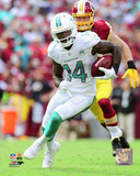 Jarvis Landry 2015 Action Photo