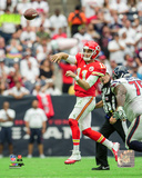 Alex Smith 2015 Action Photo