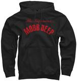 Hoodie: Mobb Deep- Infamous Pullover Hoodie