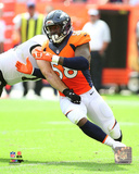Von Miller 2015 Action Photo
