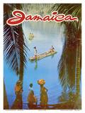 Jamaica Prints