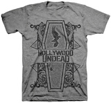 Hollywood Undead- Coffin Shirts