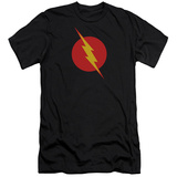 The Flash- Reverse Flash (Slim Fit) T-Shirt