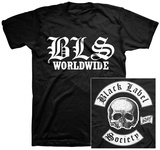 Black Label Society - Worldwide T-shirts