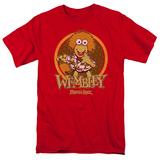 Fraggle Rock- Wembley Circle Shirts