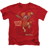 Youth: Fraggle Rock- Dance Shirts