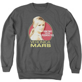 Crewneck Sweatshirt: Veronica Mars- Persnicketier Shirts