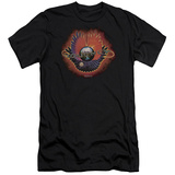 Journey- Infinity Cover (Slim Fit) T-shirts