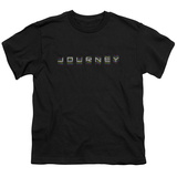 Youth: Journey- Repeat Logo Shirt