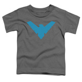 Toddler: Batman- Nightwing Symbol T-Shirt