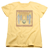 Womens: Journey- Look Cover Shirts