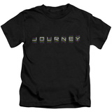Youth: Journey- Repeat Logo T-shirts