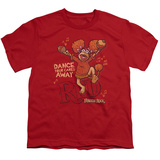 Youth: Fraggle Rock- Dance T-Shirt