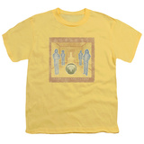 Youth: Journey- Look Cover T-Shirt
