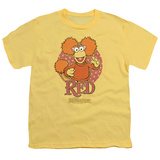 Youth: Fraggle Rock- Red Circle T-Shirt